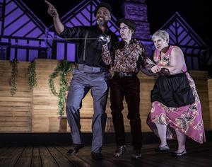 BWW Review: TWELFTH NIGHT at Quill Theatre