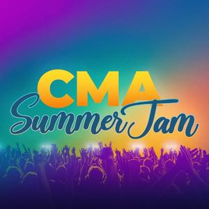 The Country Music Association Hosts CMA SUMMER JAM!