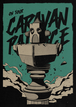 Caravan Palace Set to Tour North America in January 2022