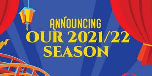 San Francisco Playhouse Announces 2021/22 Season