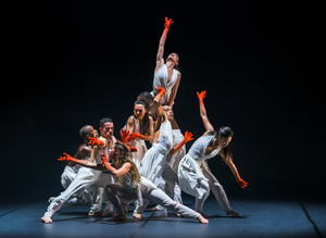 Opera North and Phoenix Dance Theatre's THE RITE OF SPRING to Stream This Week