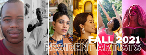 Hi-ARTS Announces Fall 2021 Artists-in-Residence