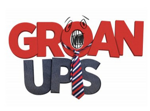 Mischief Announces Full Casting For GROAN UPS UK Tour