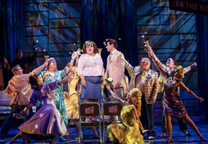 HAIRSPRAY Extends Cancelled Performances Through 18 July After Member of Team Tests Positive For COVID-19