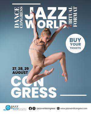 Nace el 1r Jazz World Congress