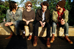 Dawes Announce 'Nothing Is Wrong (10th Anniversary Deluxe Edition)'