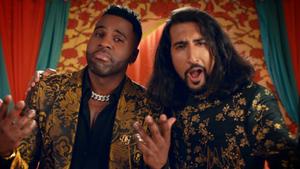 Tesher x Jason DeRulo Unveil Video for 'Jalebi Baby'