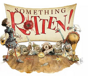 BWW Review: SOMETHING ROTTEN! at JCC Centerstage Theatre