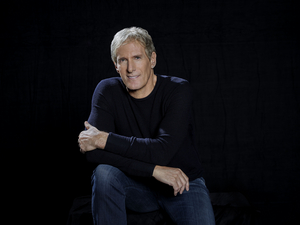 Tickets to MICHAEL BOLTON: GREATEST HITS AND HOLIDAY FAVORITES & BLIPPI THE MUSICAL at BergenPAC On Sale Friday