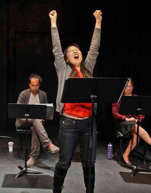 Bay Area Playwrights Fest Announces Artists and Added Events