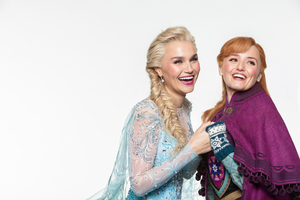 Disney Releases New Tickets For FROZEN; Announces Rush Policy For THE LION KING, BEAUTY AND THE BEAST, and More