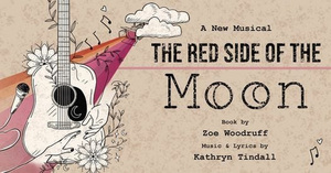 BWW Review: THE RED SIDE OF THE MOON, The Actors' Church