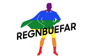 REGNBUEFAR Will Run at Det KGL. Teater Next Month