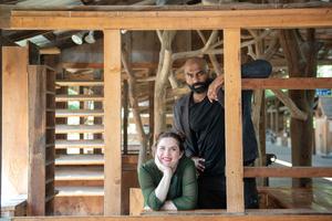 Donna Lynne Champlin and Nik Walker Will Lead Outdoor SWEENEY TODD at the Hangar Theatre Beginning Next Week