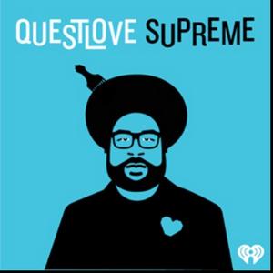 Questlove Supreme Debuts Latest Installment Featuring Mark Ronson