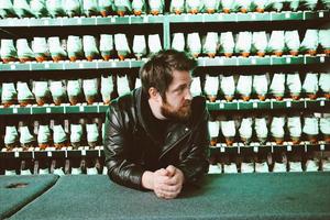 Lee Dewyze Announces New LP 'Ghost Stories'