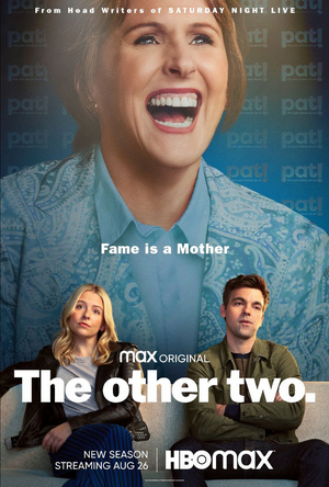 Season Two Of Max Original THE OTHER TWO Debuts August 26 On HBO Max