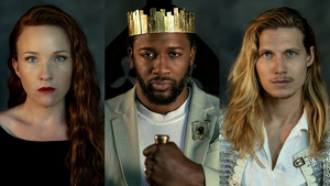KING ARTHUR to Open Sunday, July 25 at Bard SummerScape