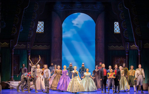 BWW Review: FROZEN at Her Majesty's Theatre