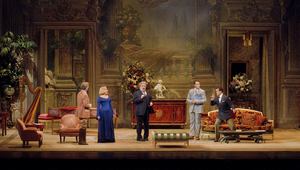 Nightly Met Opera Streams to Come to an End July 25