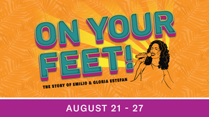 The Muny Announces Complete Cast, Design and Production Team for ON YOUR FEET!