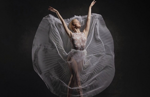 Indianapolis Ballet Announces Full 2021-22 Season Lineup