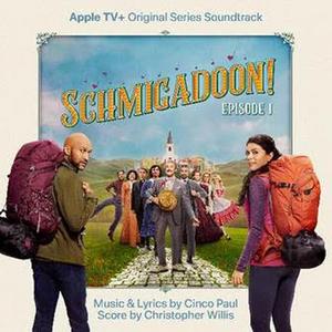 LISTEN: Hear Music From the First Two Episodes of SCHMIGADOON!