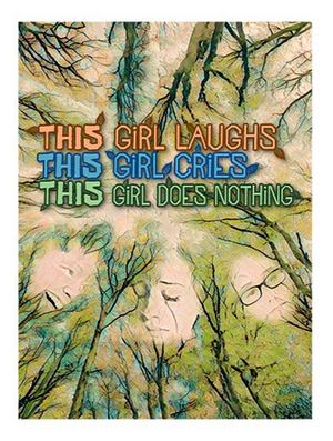 Tickets On Sale Now for Beck Center for the Arts' THIS GIRL LAUGHS, THIS GIRL CRIES, THIS GIRL DOES NOTHING