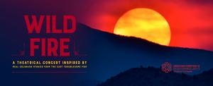 DCPA Theatre Company Announces Full Cast and Creative Team for World Premiere of WILD FIRE