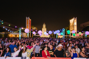The Music Center's Dance DTLA Returns With Friday Night Fun