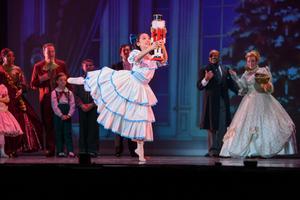 Baton Rouge Ballet Theatre Announces 2021-22 Season Lineup