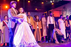 BWW Review: LES MISERABLES at Wainuiomata Little Theatre