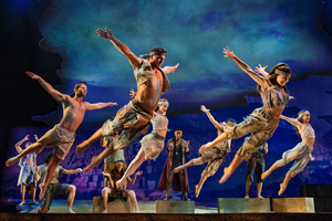 THE PRINCE OF EGYPT Will Play to Full Capacity Beginning 23 July