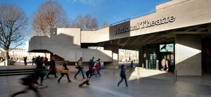 National Theatre Will Resume Full Capacity Performances From 26 July