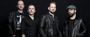 Volbeat Announce 8-Date Headlining Tour
