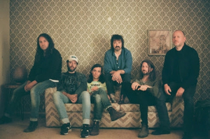 The War On Drugs Announce 'I Don't Live Here Anymore'