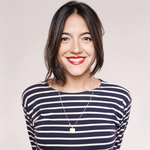 Listen: LITTLE KNOWN FACTS with Ilana Levine & Stand Up Comedian Alyssa Limperis