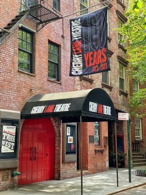 Cherry Lane Theatre Sold to Lucille Lortel Theatre Foundation
