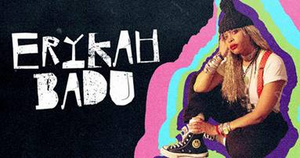 Erykah Badu to Perform Live at the Fabulous Fox Theatre in October