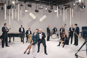 Wynn Las Vegas to Welcome Pink Martini Featuring China Forbes To Encore Theater This December