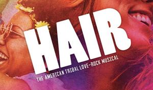 The Rock Musical Hair