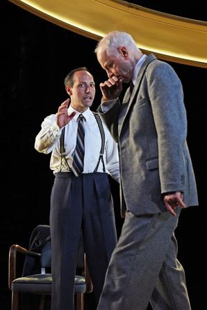 BWW Review: COPENHAGEN, Rose Theatre