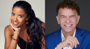 Renée Elise Goldsberry and Brian Stokes Mitchell Will Perform as Part of Broadway in the Park at Wolf Trap's Filene Center