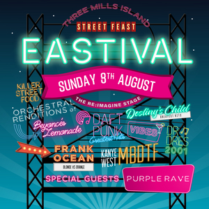 Eastival Adds a Second Day to its Lineup