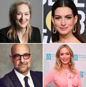 THE DEVIL WEARS PRADA Cast Reunites to Auction a Zoom Experience to Raise Funds for Lollipop Theater Network