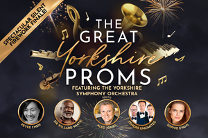 Picnic Proms: Summer Concert Series Will Be Performed at Harewood in September