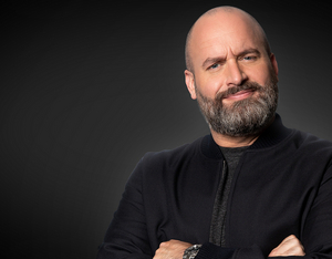 Tom Segura's  I'M COMING EVERYWHERE World Tour Will Stop at New Jersey Performing Arts Center In April