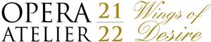Opera Atelier Announces 2021/22 Season
