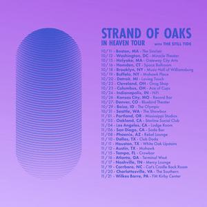 Strand of Oaks Confirms Extensive Fall Headline Tour