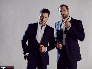 NJPAC Announces 2021 Dance Schedule Featuring MAKS AND VAL LIVE: STRIPPED DOWN TOUR & More